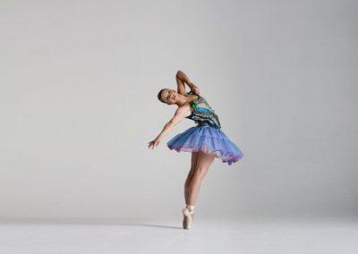 Divine Ballet Dancer 6
