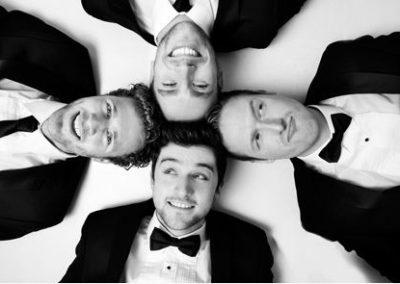 4Tunes – Male Singing Quartet | UK