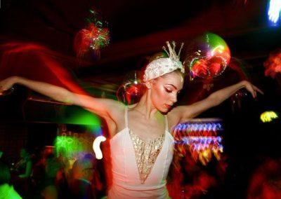Divine Ballet Dancer 8