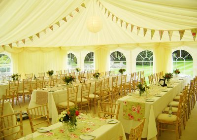 Yurts & Other Marquees | UK