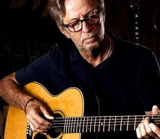 Eric Clapton | Famous Musician | UK
