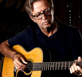 Book Eric Clapton for your event