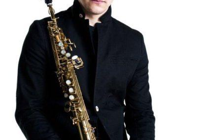 AJ Brown   Famous Musician   UK