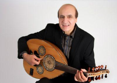 Arabian: Abdul – Oud Player | UK