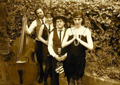 Mooch – Gatsby Jazz Band | London| UK