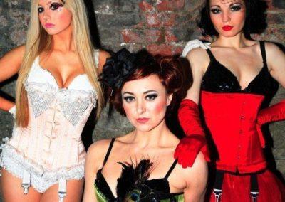 Adora – Burlesque Show | UK