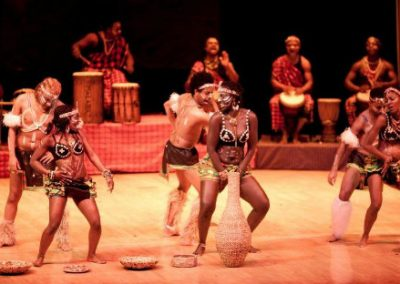AfriKa | African Drummers & Dancers | London | UK