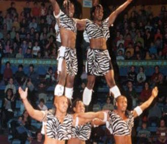 African: Bantu African Performance Group | London|UK