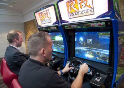 Airline Pilots – Arcade Game   UK