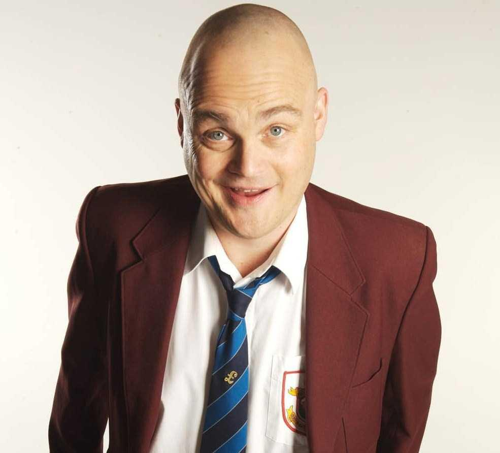 Booking agent for al murray