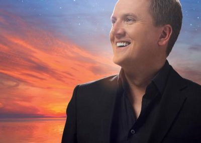 Aled Jones | Famous Classical Singer | UK