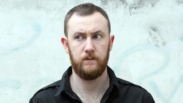 Booking agent for Alex horne