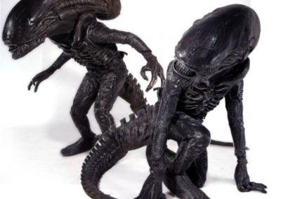 Aliens – Walkabout Creatures | UK