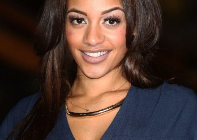Amal Fashanu | Event Host | UK