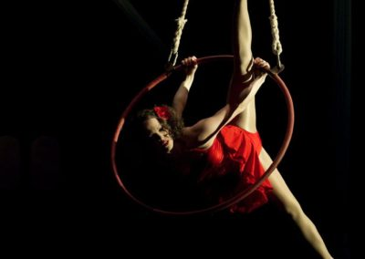 Ana – Aerial Performer| UK