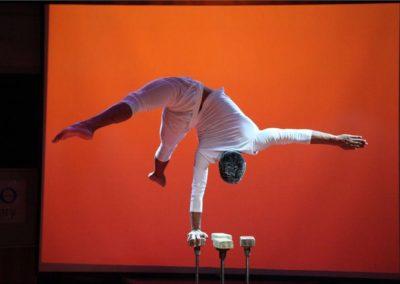 Andres Felipe – Hand Balancer & Acrobat | UK