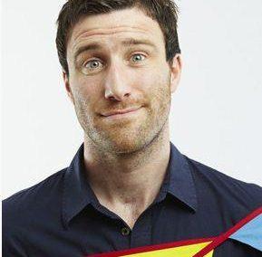 Andrew Bird   Famous Comedian   UK