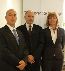 Booking agent for Apprentice Challenge Workshops - great for Team Building Enterprise Activities