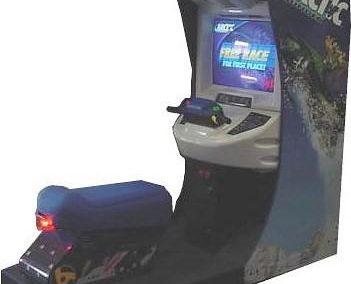Arctic Thunder – Arcade Game | UK