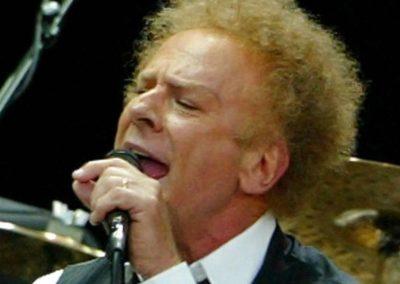 Art Garfunkel – Famous Singer | USA
