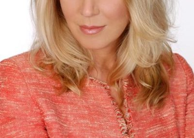 Ashley Pearson | Motivational Speaker – Journalist | UK