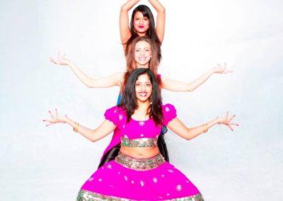 Indian : Asian British Bollywood Dancers | UK
