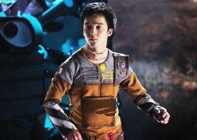 Atai – Robot Dancer | Bishkek | Kyrgyzstan | Asia