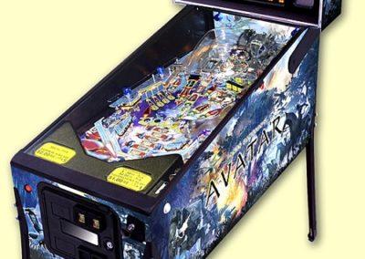 Avatar Pinball – Pinball Machine |Berkshire| South East| UK