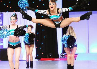 BCA Jump