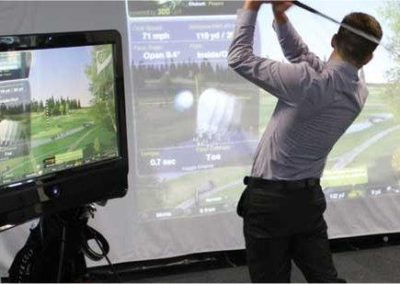 Golf Simulators | UK