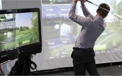 BF Golf Simulator | UK