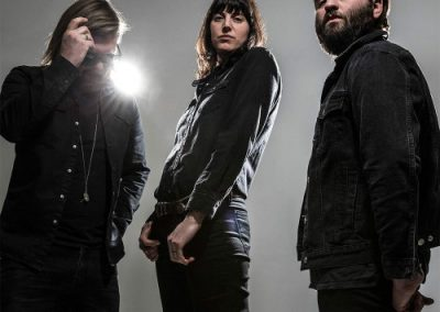 Band Of Skulls – Rock Band | UK