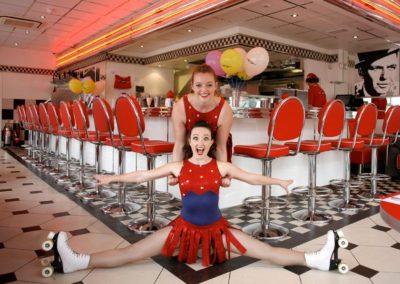 Bella Roller Girls – Roller Skaters   UK
