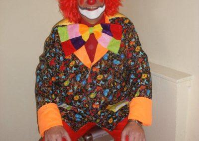 Bimbo – Children's Clown Entertainer | UK