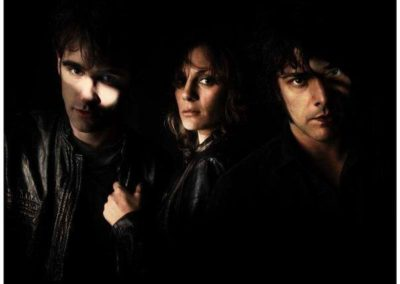 Black Rebel Motorcycle Club – Famous Band | USA