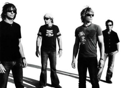 Bon Jovi – Famous Band | USA
