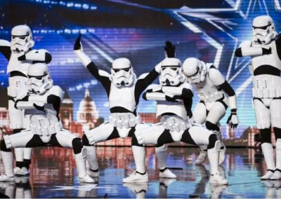 Boogie Storm – Britain's Got Talent 2016 Finalists | UK