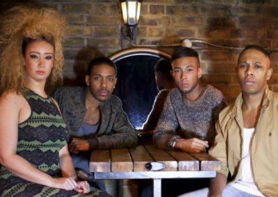 Brick City – X Factor 2013 Vocal Harmony Group | UK