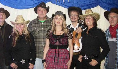 American: Brockovich Country Band | UK