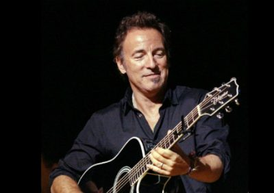 Bruce Springsteen – Singer | USA