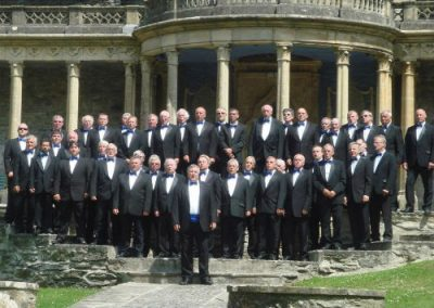 Brythoniaid Choir – Choir | UK