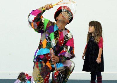 Bubble Jo – Bubble Performer | East Sussex| South East| UK