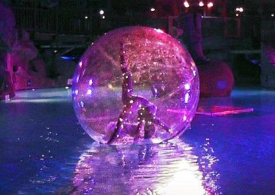 Bubble Spheres – Bubble Contortion Act | Bolton| North West| UK