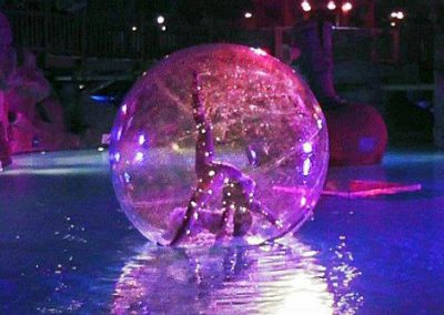 Bubble Spheres – Bubble Contortion Act | UK