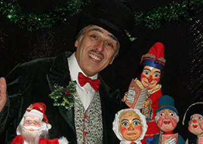 Cardabra's Punch & Judy Shows   UK