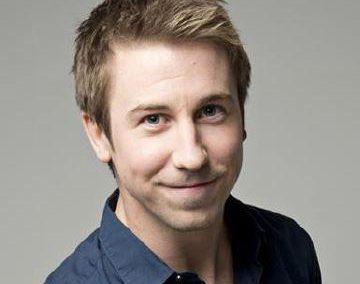 Carl Hutchinson- Celebrity Stand Up Comedian   UK