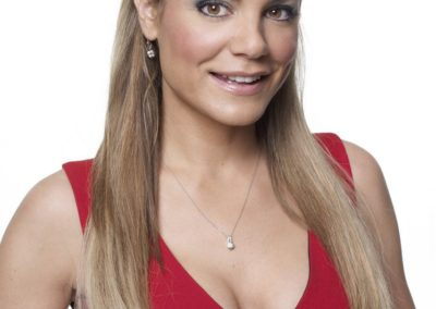 Charlotte Jackson | Event Host | UK