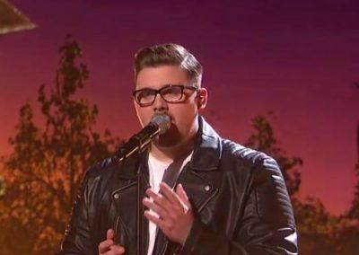 Ché Chesterman- X Factor Finalist 2015 | UK