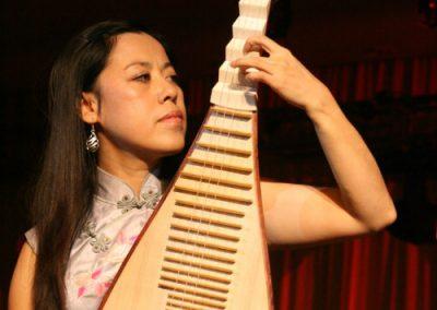 Chinese: Cheng – Chinese Pipa & Gugin Player | UK