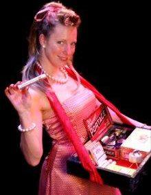Cherry's Cigar Girls – Promo Hostesses | UK